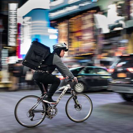 New York's Highest Court Deems Postmates's Delivery Workers as Employees